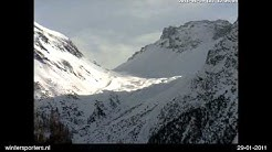 Arosa webcam time lapse 2010-2011