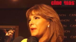Mariana Seoane habla de su papel en Canon (Fidelidad al límite)/Revista CineYMás