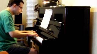 Schubert: Marche militaire No. 1, Op. 51 - Solo Piano