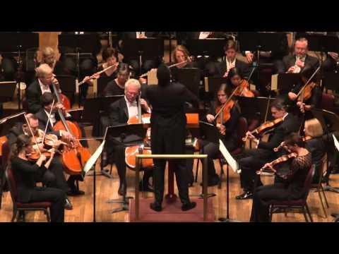 The NSO Previews Ravel's Rhapsodie Espagnol