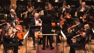 The NSO previews Ravel