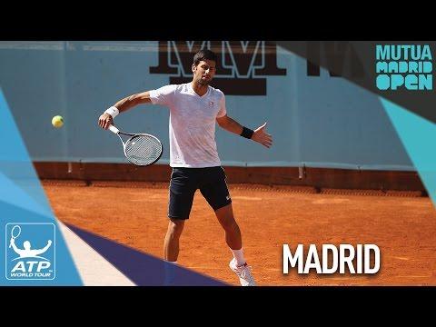 ATP World Tour Stars React To Djokovic Coaching Decision