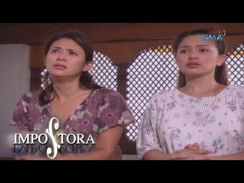 Impostora: Full Episode 4