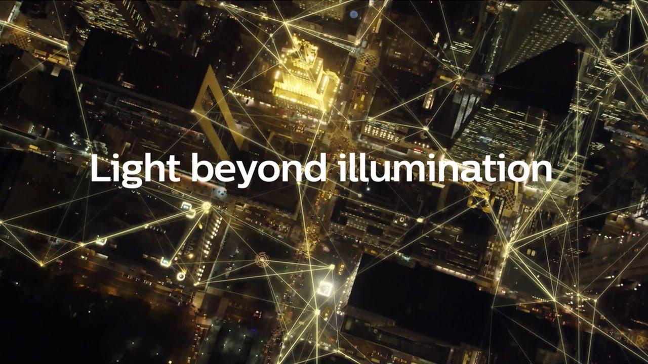 philips lighting company positioning video 2016 light beyond illumination