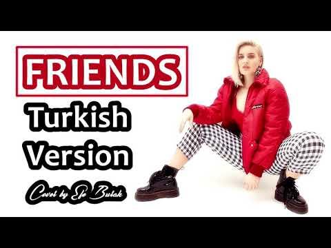 Friends Türkçe Versiyon