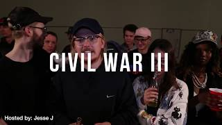 Smoked Out Battles AB [Civil War III] - Craig Maben & TK vs Travis Omen & Danny Epic