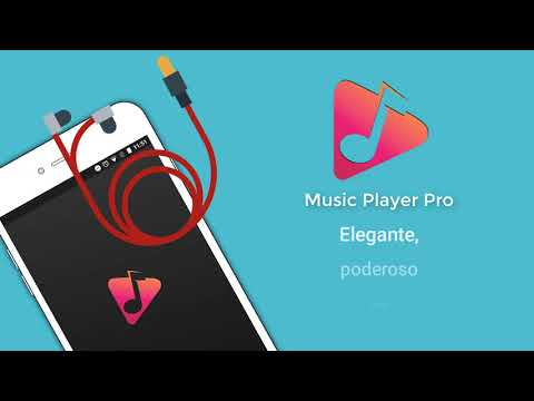 [VIRTUES.AG] Music Player Pro App - Lançamento 2018 - ANDROID | IOS