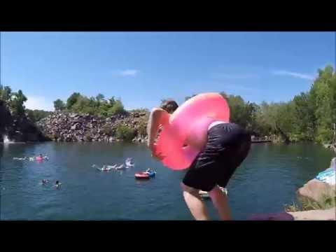 Saint Cloud Quarries Minnesota-Short Edit