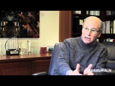 "Richard Sandor on new book ""Good Derivatives"" John Lothian News"