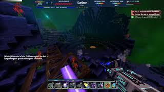 FortressCraft Evolved (S2) AdventuresPack #17 - Wybuchy, O.E.T i więcej