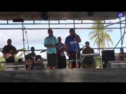 "Version Fijienne de ""Slaves - Usizi"" par FNU Band"