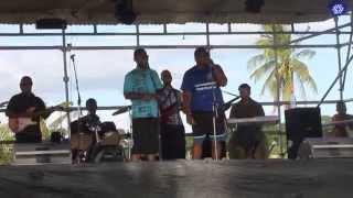 """Version Fijienne de """"Slaves - Usizi"""" par FNU Band"""