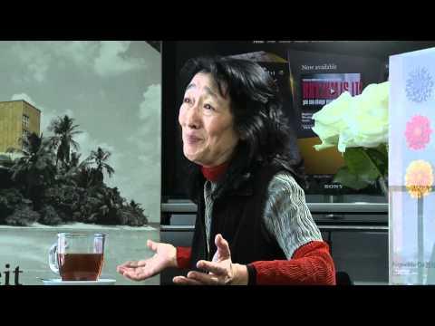 Mitsuko Uchida on Beethoven's Piano Concertos