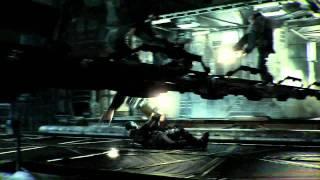 E3 2011: Prey 2 - Official E3 Trailer (PC, PS3, Xbox 360)
