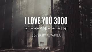 Download lagu Stephanie Poetri - I Love You 3000 Lirik - VELO Musik