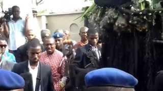 Ajofia Nnewi Vol5, Tribute to Ikemba Nnewi and Chinua Achebe (Oke osisi Amajiena)