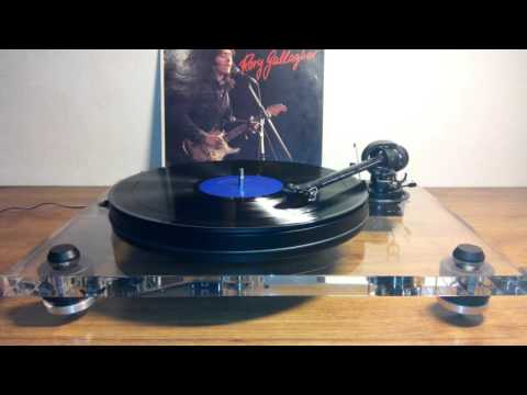 Rory Gallagher ‎– Between Belfast And Dublin (Full Album Vinyl Rip)