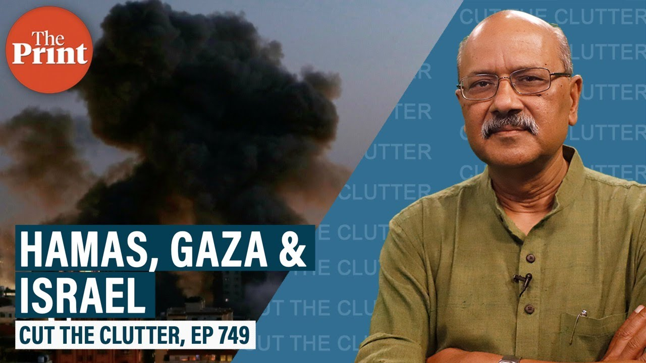 Israel-Gaza crisis: What is Hamas, its place in Palestinian politics & conflict with Israel