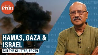Israel-Gaza crisis: What is Hamas, its place in Palestinian politics \u0026 conflict with Israel