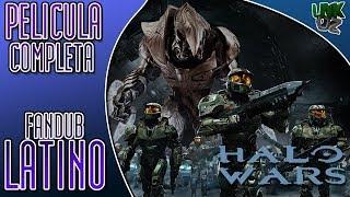 Halo Wars | Pelicula Completa | Fandub Latino