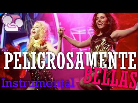 Violetta 2 - Peligrosamente Bellas - Instrumental 2 Previo Travel Video