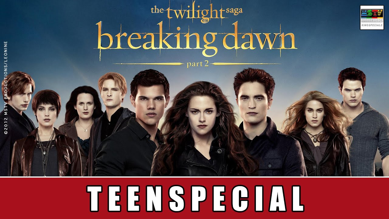 Breaking Dawn: Teil 2: Deutschlandpremiere Berlin