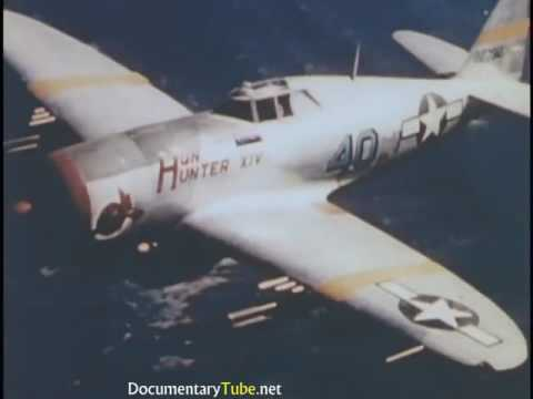 DOCUMENTARY FILM : Deadliest Allied Ground Support Aircraft