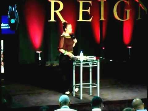 Dr. Samantha Phillips  Breaking Limitations Part 1