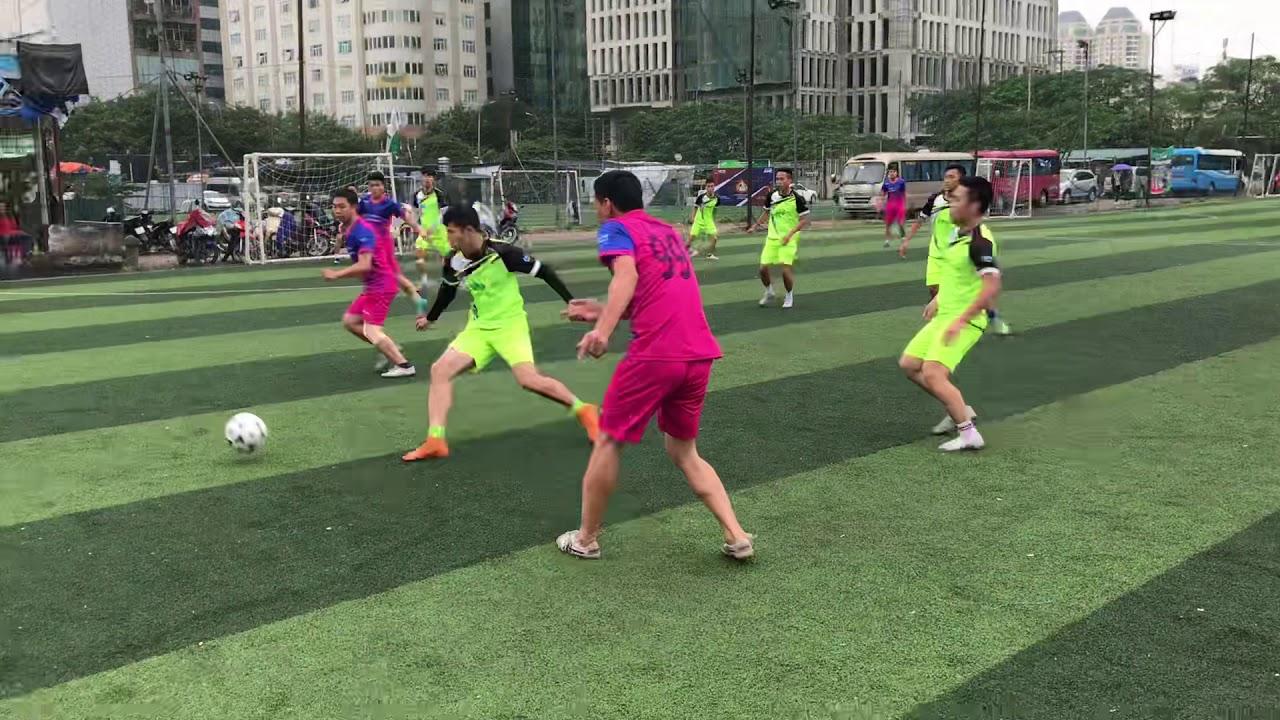 FLC Hạ Long – FLC Sầm Sơn 2018 (Final)  Round 1