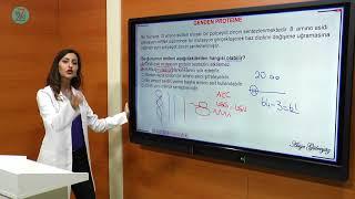 7/24 Eğitim - Biyoloji 12.sınıf Soru Çözümü