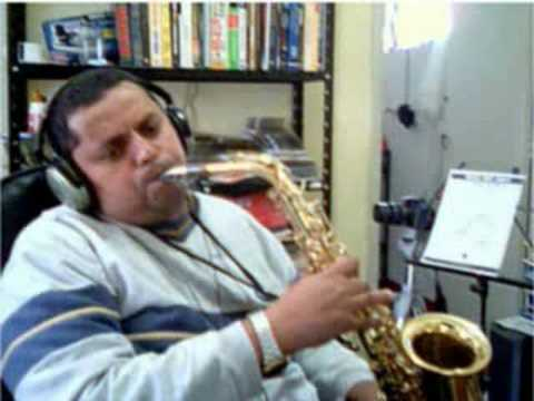 Universal saxophone method