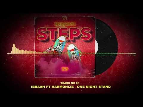 Ibraah ft Harmonize – One night stand