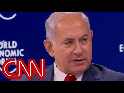 Netanyahu: Trump did a great service for peace