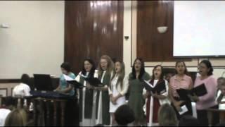 08 Solistas   Falar com Deus