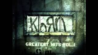 Korn Another Brick in the Wall Drums/Bass Backing Track Download