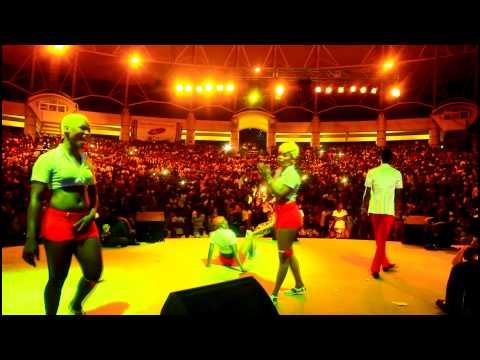 Serge Beynaud - Concert au Palais de la Culture d'Abidjan