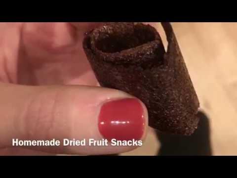 HEALTHY DRIED FRUIT SNAP - FRUIT WINDERS