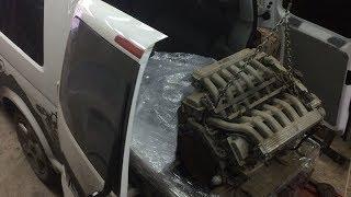 Продаю инструмент, запасной мотор в BMW [PG]