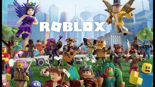 Roblox LIVE #4 with Cody