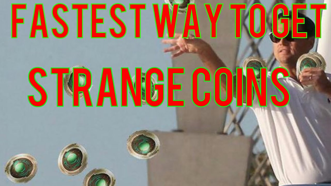 New the fastest way to get strange coins in destiny youtube