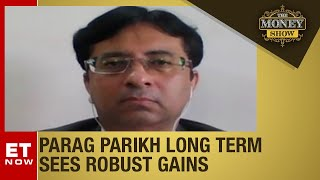 Meet the Fund Manager Of Parag Parikh Long Term EQ Fund | The Money Show