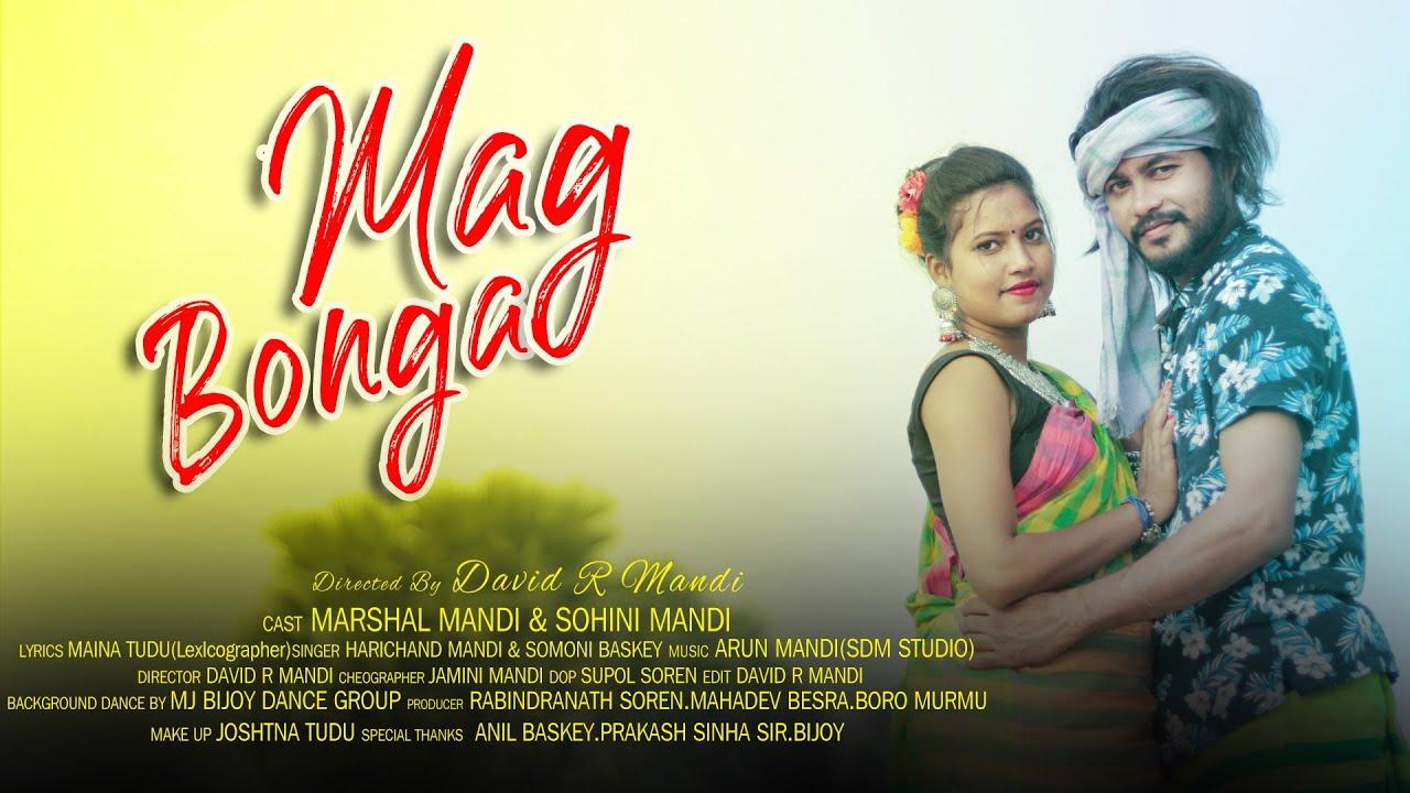 MAG BONGA RE PROMO | New Santali Video 2020 | Ft. Marshal & Sohini | HP Official | Santhali Hits