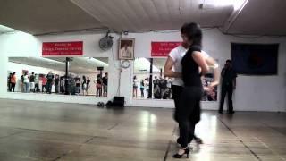 Gator Salsa Club Spring Formal 2011 - Nery Garcia And Giana Montoya Workshop