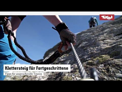 Klettersteigset Handhabung : TÜv geprüft die besten klettersteigset im test