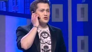 КВН-2011 ВЛ 4-я 1/8 Услуга трезвый водитель(, 2011-03-27T11:53:39.000Z)