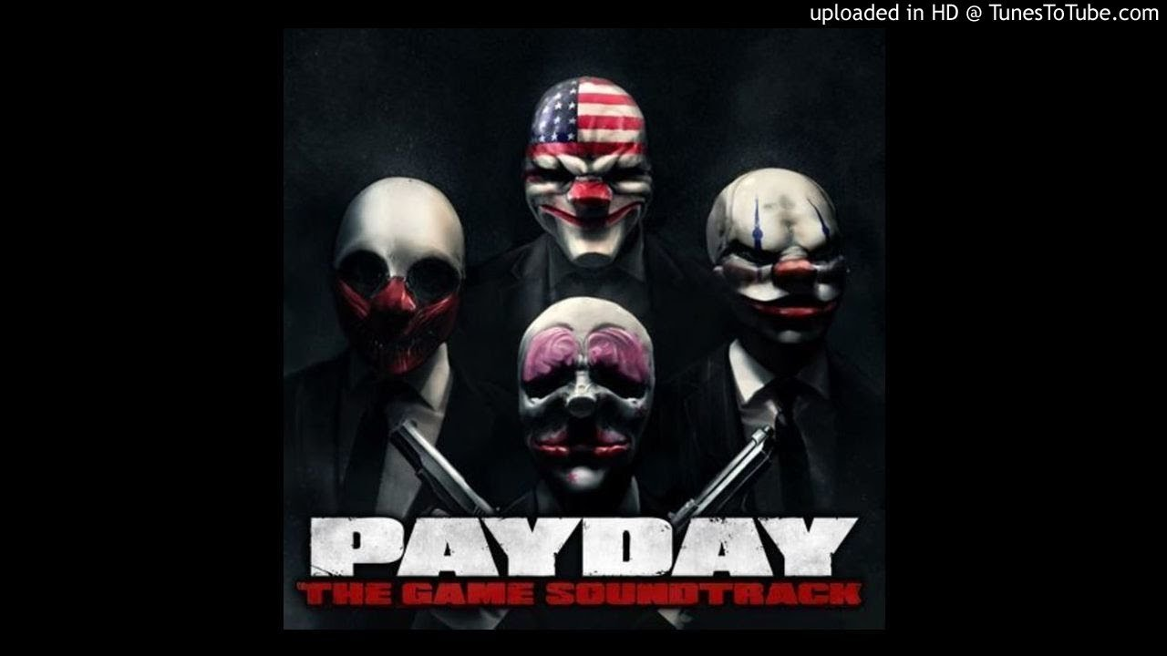Payday the Heist Soundtrack -12- Crime Wave (theme from Slaughterhouse) #1