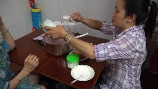 Hướng Dẫn Cách Trộn Mắm Tôm Ngon Tuyệt. Chia sẻ cuộc sống ở Việt Nam