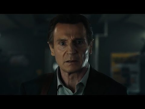 'The Commuter' Official Trailer (2018) | Liam Neeson, Vera Farmiga