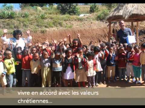 Vidéo de présentation de Tafita - Février 2013