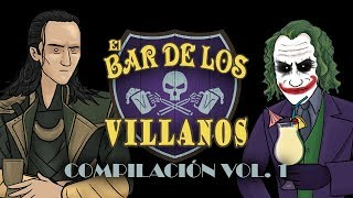 Compilación del Bar de Los Villanos - Volumen Uno